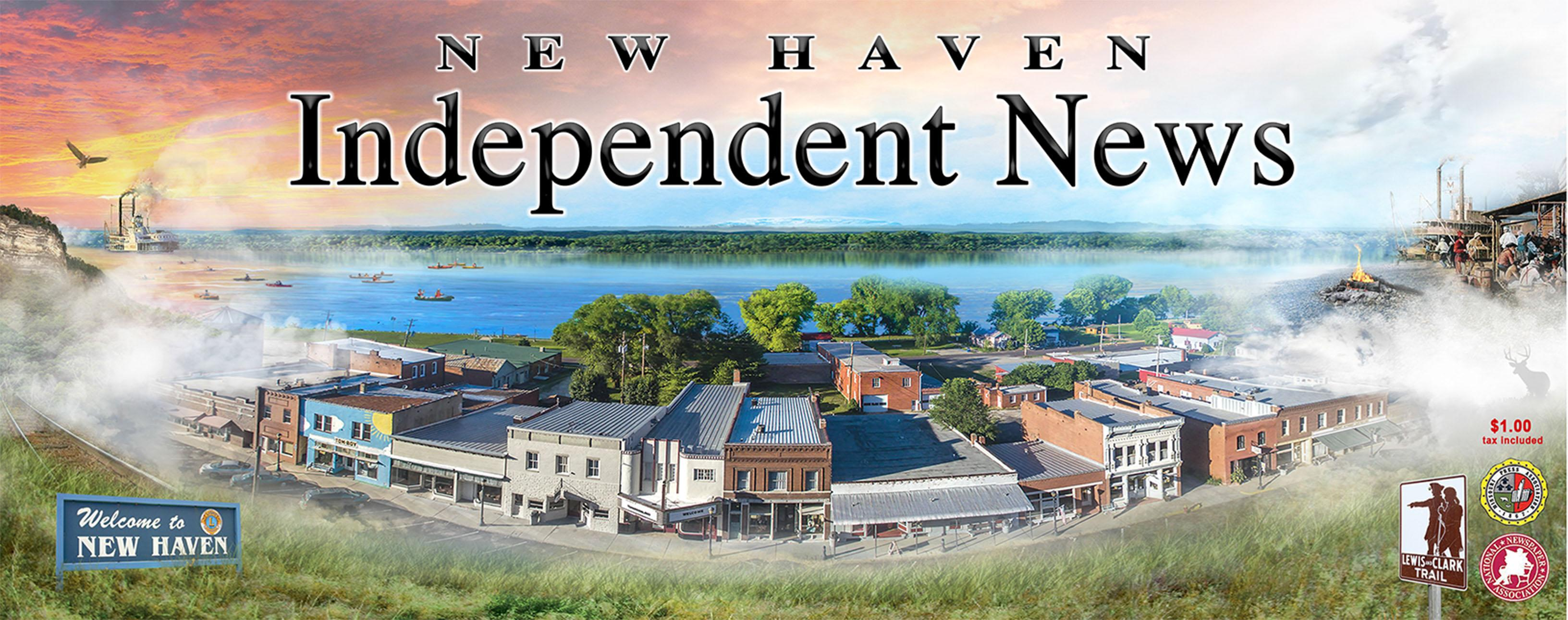 New Haven Independent News Logo